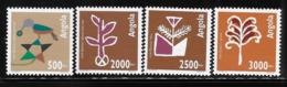 Angola 1994 Quioca Art MNH - Angola