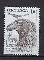 Timbres - Monaco - 1982 - N° 1321- Neuf Et Sans Charnière - Monaco