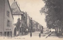 VANNES: Rue Du Port - Vannes