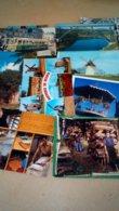 Lot De 2000 Cartes  Cpm . Cpsm  , Divers , De France - Postkaarten