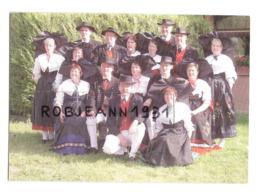 """67 - Societe Folklorique De Lingolssheim """" D'sandhase Vun Lingelse - Otros Municipios"""