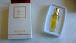 "Miniature De Parfum Rochas  "" Madame Rochas ""   Eau De Parfum - Modern Miniatures (from 1961)"