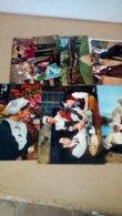 Lot De  500 Cartes  Folklore - 500 Postcards Min.