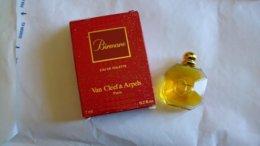"Miniature De Parfum Van Cleed & Arpels    "" Birmane  "" Eau De Toilette - Miniaturen Damendüfte (mit Verpackung)"