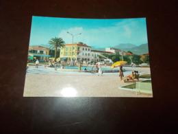 B735  Marina Di Pietrasanta Viaggiata - Italia