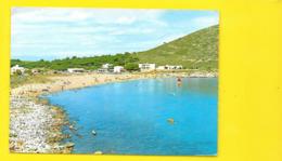 LA ESCALA Playa De Montgo (Garabella) Espagne - Gerona