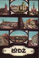 POLOGNE LODZ - Pologne