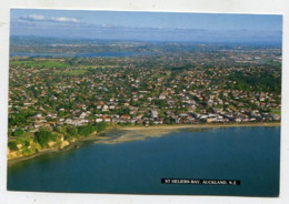 NEW ZEALAND - AK 361231 Auckland - St. Helieres Bay - New Zealand