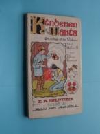 KINDEREN Van MARIA Een Verhaal Uit Den Kaukasus Naar Spillmann / Reeks A - Abdij Van Averbode 1929 ( Zie / Voir Photo ) - Anciens