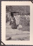 CORSE 1937 !! / TRES BEL ALBUM 75 PHOTOS DE VOYAGE / VILLAGE TRAVERSES DANS DESCRIPTION - Lieux