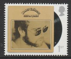 GB 2019 Music Giants - Elton John 1st Multicoloured SW 4099 ** MNH - 1952-.... (Elizabeth II)