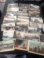 LOT DE 119 CARTES DE ROANNE 42 LOIRE - Cartes Postales