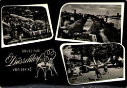 Grüsse Aus DÜSSELDORF Von Der Kô - Duesseldorf