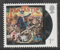 GB 2019 Music Giants - Elton John 1st Multicoloured SW 4102 ** MNH - 1952-.... (Elizabeth II)