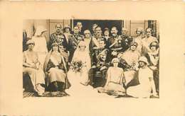 120919H - PERSONNALITE ROYAUTE FAMILLE ROYALE YOUGOSLAVIE - Familles Royales De Yougoslavie Serbie Grèce D'York - Familles Royales