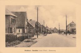 Hulshout - Booishot ( Naar West) - Steenweg - Heist-op-den-Berg