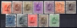 Serie   Nº  182/93   Yugoslavia - 1919-1929 Reino De Los Serbios, Croatas Y Eslovenos