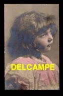 DF / ENFANTS / PORTRAIT D' UNE FILLETTE - Retratos