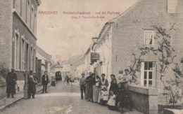 Aarschot - Mechelschestraat - Rue De Malines - Aarschot