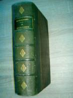 La Divine Comédie  Dante Alighieri  Traduite Par Artaud De Montor. Illustrée Par Yan'Dargent  1879 - Livres, BD, Revues