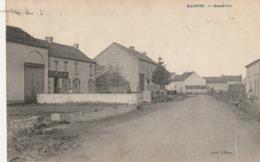 Ragnies - Grand Rue  - Edit. L'Elan E. Dessaix - Thuin