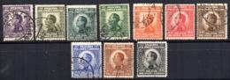 Serie   Nº  158/67  Yugoslavia - 1919-1929 Reino De Los Serbios, Croatas Y Eslovenos
