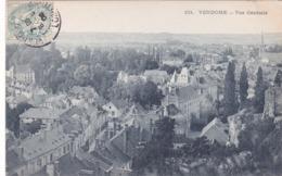 CPA 41 @ VENDOME @ Vue Générale En 1906 @ Editeur H. Chartier De Vendôme - Vendome