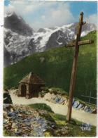 38 Massif Et Glacier De La Meije  Chapelle Sainte Anne - Unclassified