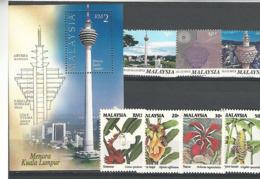 53386) Malaysia  MNH Collection - Malaysia (1964-...)