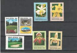 53392) Malaysia   MNH Collection - Malaysia (1964-...)