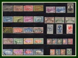 Collection Guadeloupe Postes Et Taxe * Et Obl (petit Prix) - Timbres