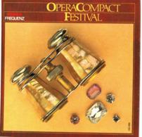 CD N°472 - COMPACT DISCOTECA - ROSSINI - BORODIN - OFFENBACH - CIAIKOVSKY - RIMSKY-KORSAKOV - WAGNER - COMPILATION - Klassik
