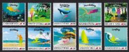 Tonga 2019, Adventure, Diving, Whale, Fishing, Kayaking, Shipping, Surfing, 10val - Tauchen