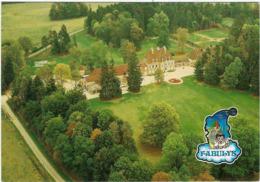 39  Le Deschaux  Fabulys Le Chateau Des Automates E Chateau Et Son Parc - Autres Communes
