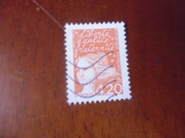 OBLITERATION CHOISIE  YVERT N°3094 - Used Stamps