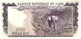 LAOS P. 18a 1000 K 1974 UNC - Laos