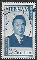 VIET-NAM    -   1951 .  Y&T N° 9 Oblitéré - Viêt-Nam