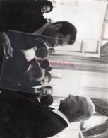 75- PARIS- 25 JUIN 1970- GERARD SOUHAMI- SAI LE PRINCE NAPOLEON - Berühmtheiten