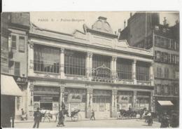 Paris  Folles -Bergére - Francia