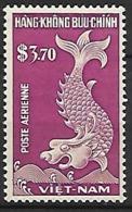VIET-NAM  Du SUD   -   Poste Aérienne   -  1952 .  Y&T N° 8 **.   Dragon - Viêt-Nam