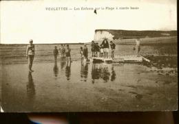 VEULETTES - France