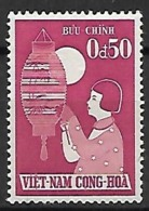 VIET-NAM  Du SUD   -  1958  .  Y&T N° 90 **. - Viêt-Nam