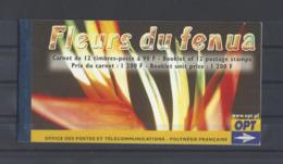POLYNESIE.  YT Carnet  N° C723  Neuf **  2004 - Carnets
