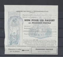FRANCE.  YT Franchise Militaire  N° C14 - Franchise Stamps