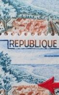 R1591/435 - 1962 - LE TOUQUET PARIS PLAGE - N°1355 NEUF** - VARIETE ➤➤➤ Neige Sur Les Toits - Variétés Et Curiosités