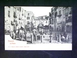 CAMPAGNA -NAPOLI -POZZUOLI -F.P. LOTTO N°400 - Napoli (Naples)