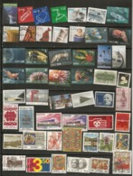Norvege Norway Collection With Many Topical Stamps - Noruega