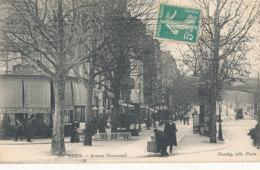 75 // PARIS   XII EME    Avenue Daumesnil - Distretto: 12
