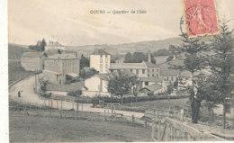 69 //  COURS    Quartier De L Isle - Cours-la-Ville