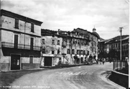 Cartolina Di Vrese Ligure Largo Vitt. EM. - La Spezia